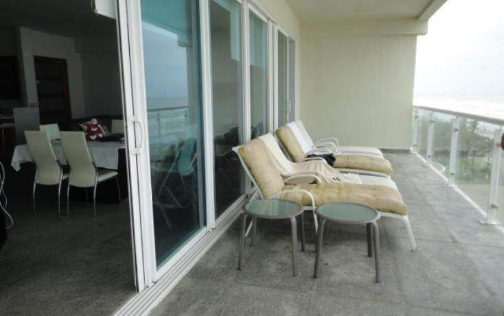 Foto de departamento en venta en  , barra vieja, acapulco de juárez, guerrero, 818621 No. 02
