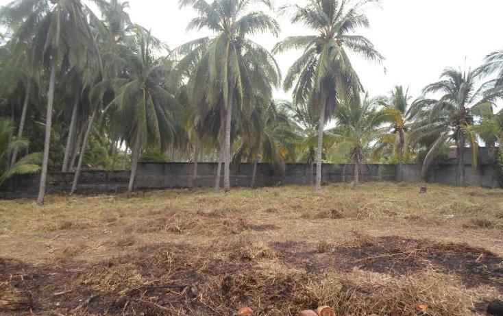 Foto de terreno comercial en venta en pueblo barra vieja , barra vieja, acapulco de juárez, guerrero, 906323 No. 04