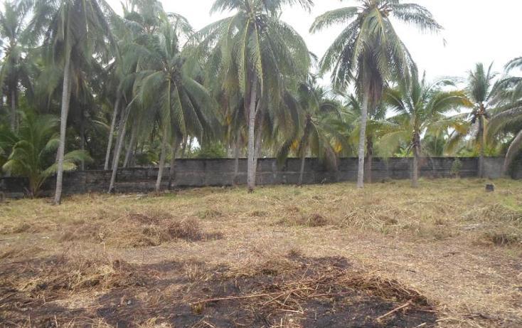 Foto de terreno comercial en venta en pueblo barra vieja , barra vieja, acapulco de juárez, guerrero, 906323 No. 06