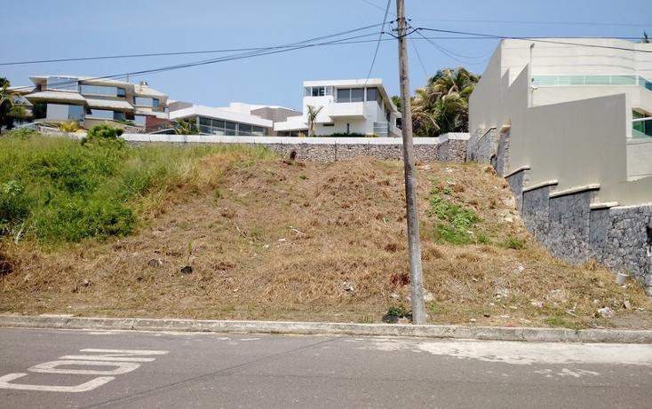 Foto de terreno habitacional en venta en barracuda , costa de oro, boca del río, veracruz de ignacio de la llave, 1213457 No. 01