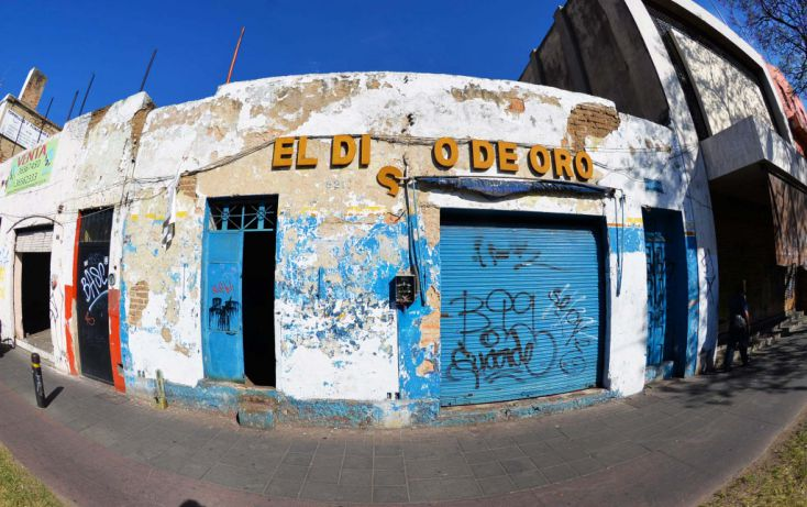 Foto de terreno comercial en venta en, barragán y hernández, guadalajara, jalisco, 1975982 no 01