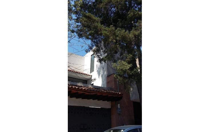 Foto de casa en venta en barranca de pilares , flor de maria, álvaro obregón, distrito federal, 842097 No. 02