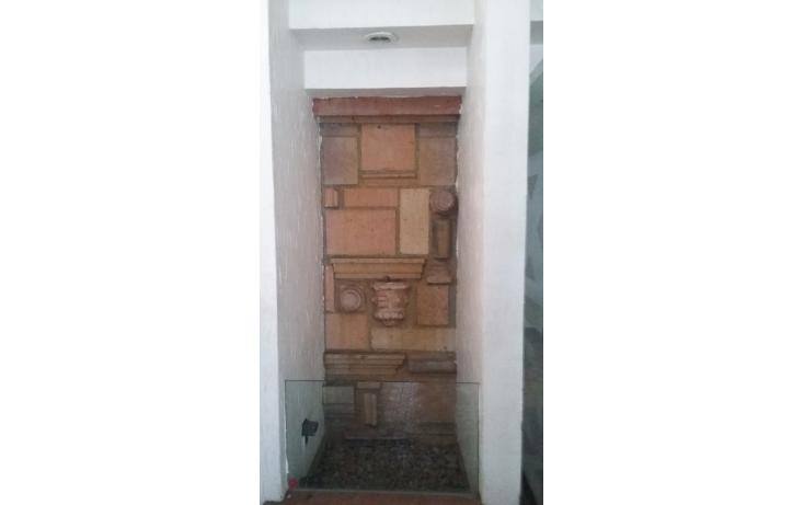 Foto de casa en venta en barranca de pilares , flor de maria, álvaro obregón, distrito federal, 842097 No. 04
