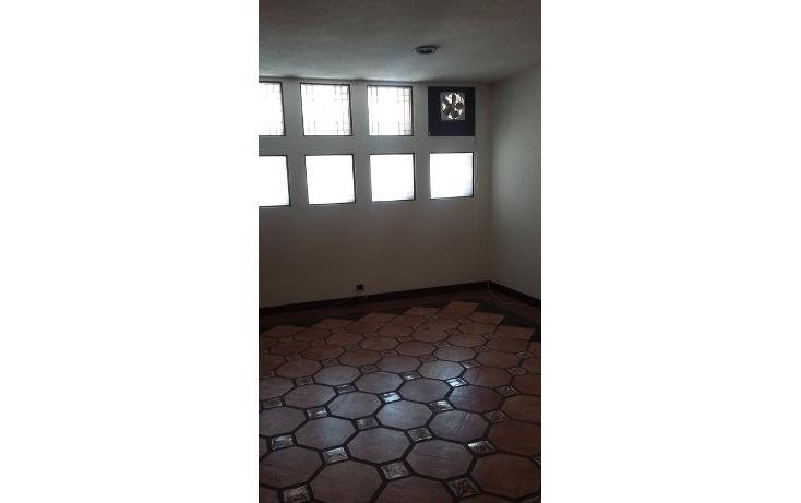 Foto de casa en venta en barranca de pilares , flor de maria, álvaro obregón, distrito federal, 842097 No. 06
