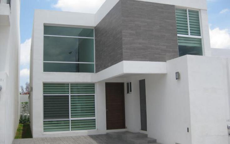 Foto de casa en venta en  , barranca del refugio, león, guanajuato, 1175389 No. 01