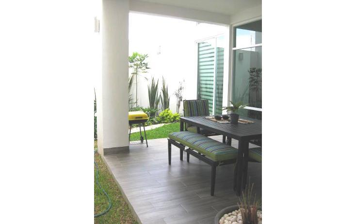 Foto de casa en venta en  , barranca del refugio, león, guanajuato, 1175389 No. 12