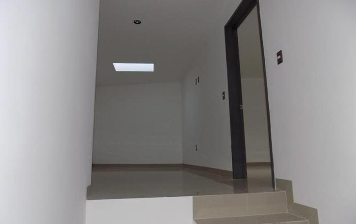 Foto de casa en venta en  , barranca del refugio, león, guanajuato, 1601648 No. 07
