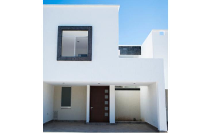 Foto de casa en venta en  , barranca del refugio, león, guanajuato, 1747314 No. 01