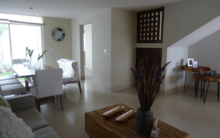 Foto de casa en venta en  , barranca del refugio, león, guanajuato, 1749792 No. 06