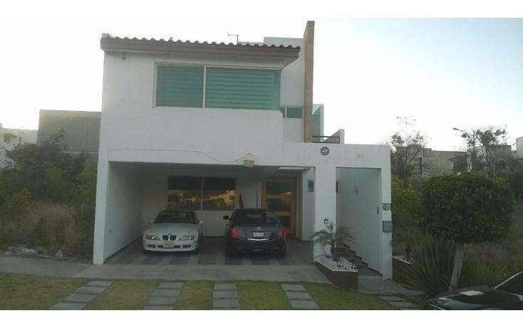 Foto de casa en venta en  , barranca del refugio, león, guanajuato, 1856852 No. 01
