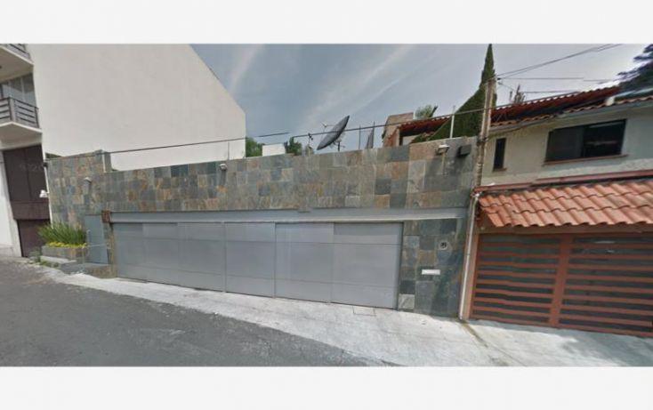 Foto de casa en venta en barranca honda 16, progreso tizapan, álvaro obregón, df, 1997886 no 01