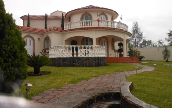Foto de casa en venta en  , barranca honda, xalapa, veracruz de ignacio de la llave, 1609950 No. 01