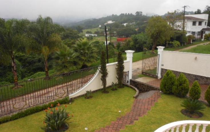 Foto de casa en venta en  , barranca honda, xalapa, veracruz de ignacio de la llave, 1609950 No. 02
