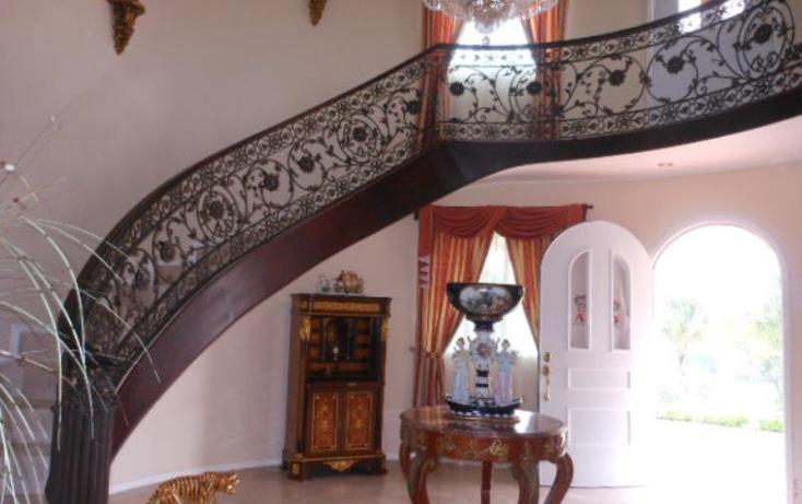 Foto de casa en venta en  , barranca honda, xalapa, veracruz de ignacio de la llave, 1609950 No. 06