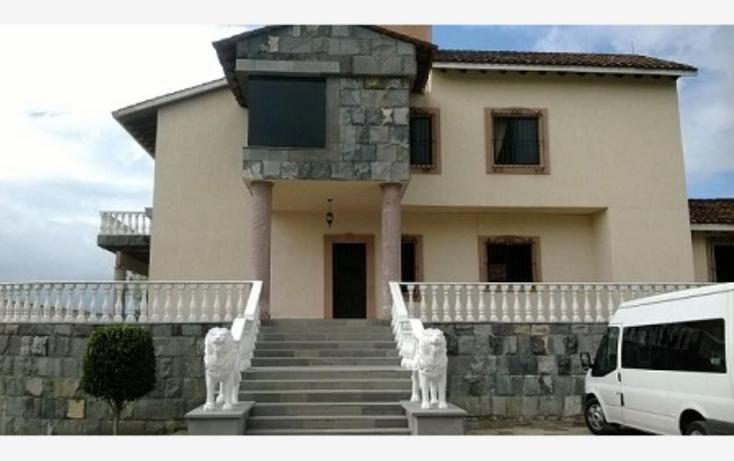Foto de casa en venta en  , barranca honda, xalapa, veracruz de ignacio de la llave, 1610064 No. 01