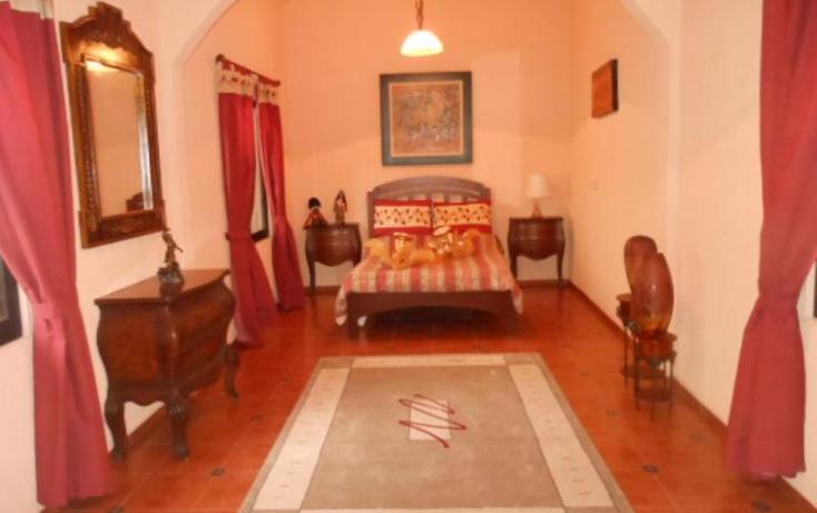 Foto de casa en venta en  , barranca honda, xalapa, veracruz de ignacio de la llave, 1610064 No. 05
