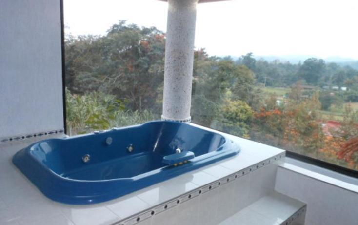 Foto de casa en venta en  , barranca honda, xalapa, veracruz de ignacio de la llave, 1610064 No. 08