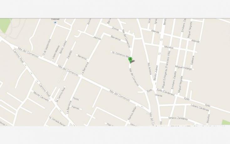 Foto de terreno comercial en venta en barranca, la loma, tláhuac, df, 443432 no 01