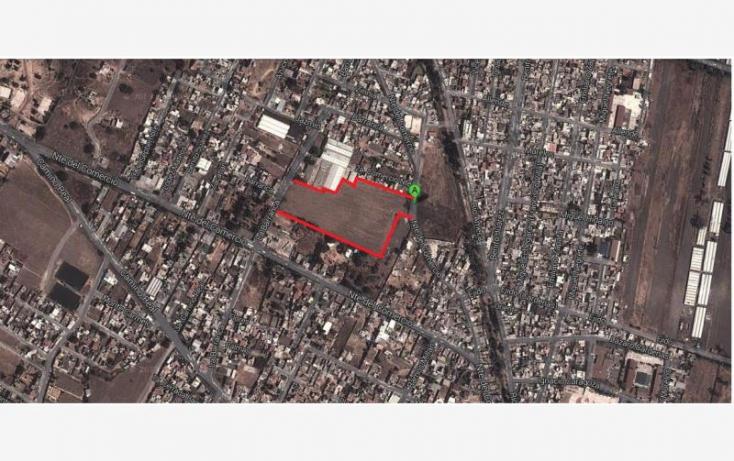 Foto de terreno comercial en venta en barranca, la loma, tláhuac, df, 443432 no 02