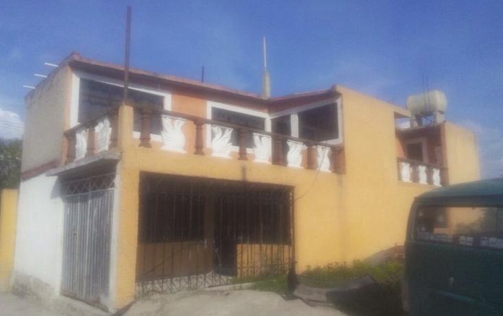 Foto de casa en venta en  , barranca prieta, huehuetoca, m?xico, 1386411 No. 01