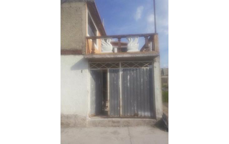 Foto de casa en venta en  , barranca prieta, huehuetoca, m?xico, 1386411 No. 10