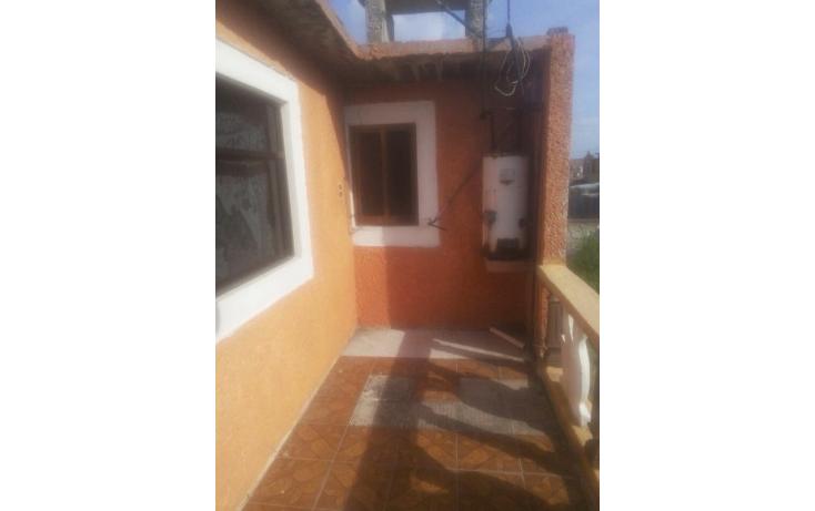 Foto de casa en venta en  , barranca prieta, huehuetoca, m?xico, 1386411 No. 19
