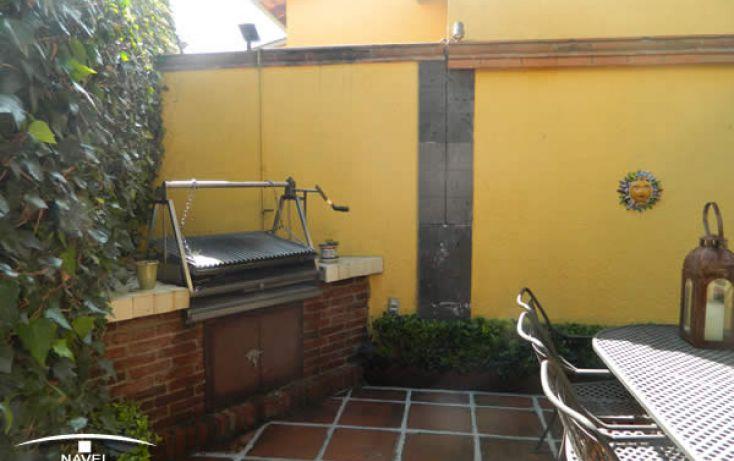 Foto de casa en venta en, barranca seca, la magdalena contreras, df, 1357055 no 07