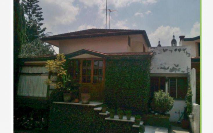 Foto de casa en venta en, barranca seca, la magdalena contreras, df, 1567368 no 01