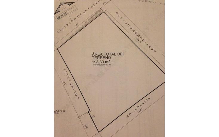 Foto de terreno habitacional en venta en  , barranca seca, la magdalena contreras, distrito federal, 1616270 No. 01