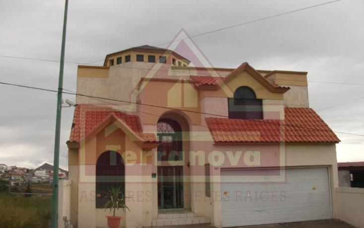 Foto de casa en venta en, barrancas, chihuahua, chihuahua, 521095 no 01