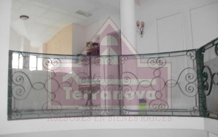 Foto de casa en venta en, barrancas, chihuahua, chihuahua, 521095 no 21