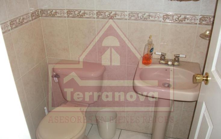 Foto de casa en venta en, barrancas, chihuahua, chihuahua, 521095 no 22