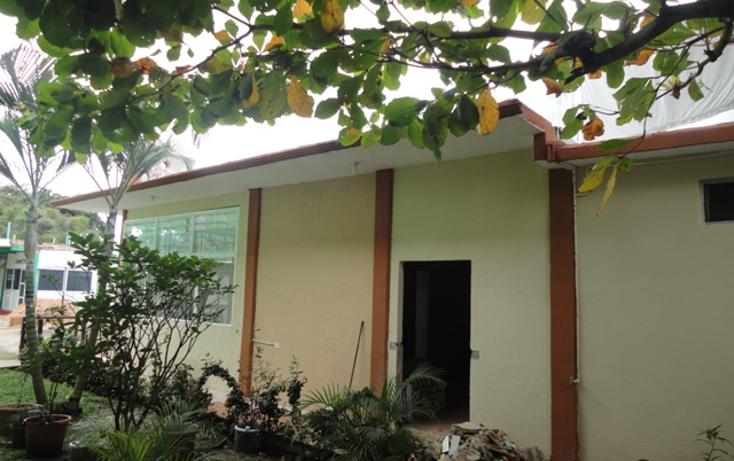 Foto de edificio en venta en  , barrancas, cosoleacaque, veracruz de ignacio de la llave, 1134293 No. 01