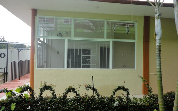 Foto de edificio en venta en  , barrancas, cosoleacaque, veracruz de ignacio de la llave, 1134293 No. 02