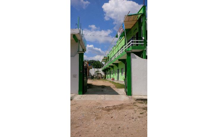 Foto de casa en renta en  , barrancas, cosoleacaque, veracruz de ignacio de la llave, 1646132 No. 02