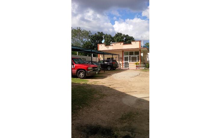 Foto de casa en renta en  , barrancas, cosoleacaque, veracruz de ignacio de la llave, 1646132 No. 05