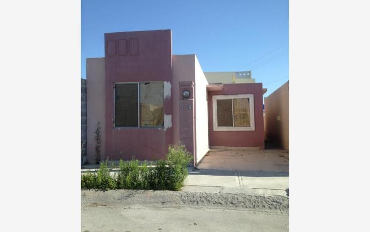 Foto de casa en venta en barrancas del cobre 000, residencial terranova, juárez, nuevo león, 783811 No. 02
