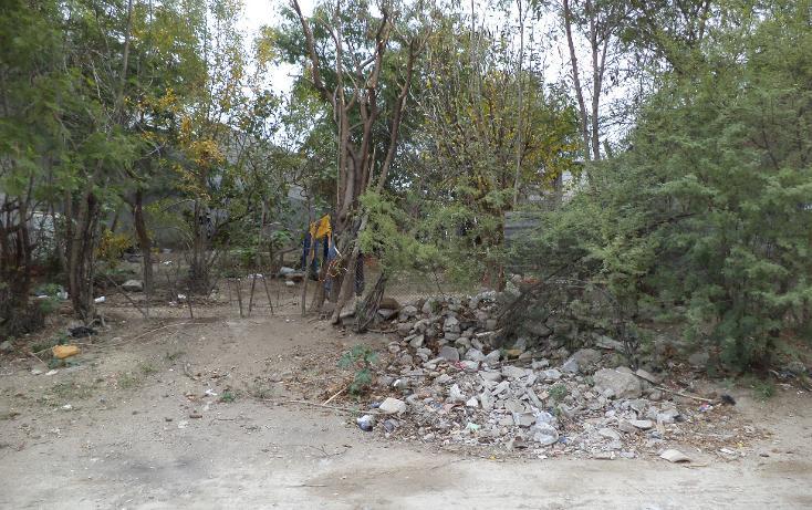 Foto de terreno habitacional en venta en  , barrera, monclova, coahuila de zaragoza, 1200695 No. 01