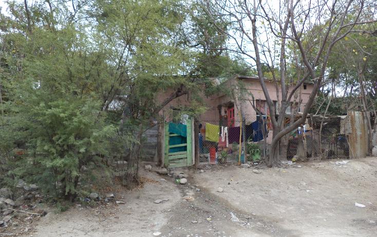Foto de terreno habitacional en venta en  , barrera, monclova, coahuila de zaragoza, 1200695 No. 02