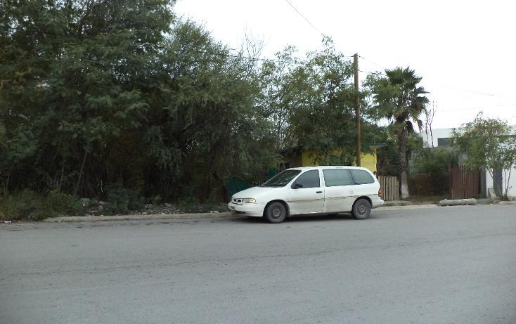 Foto de terreno habitacional en venta en  , barrera, monclova, coahuila de zaragoza, 1200695 No. 03