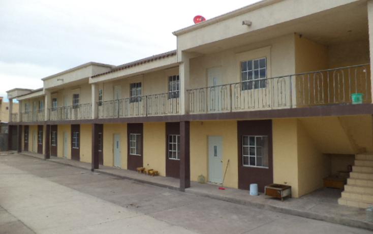 Foto de departamento en renta en  , barrera, monclova, coahuila de zaragoza, 1611764 No. 01