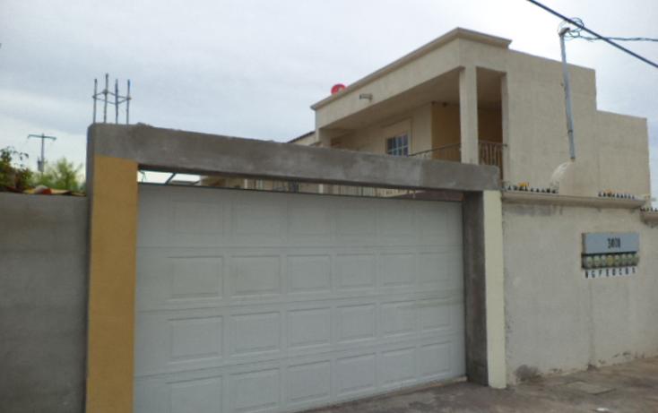 Foto de departamento en renta en  , barrera, monclova, coahuila de zaragoza, 1611764 No. 04