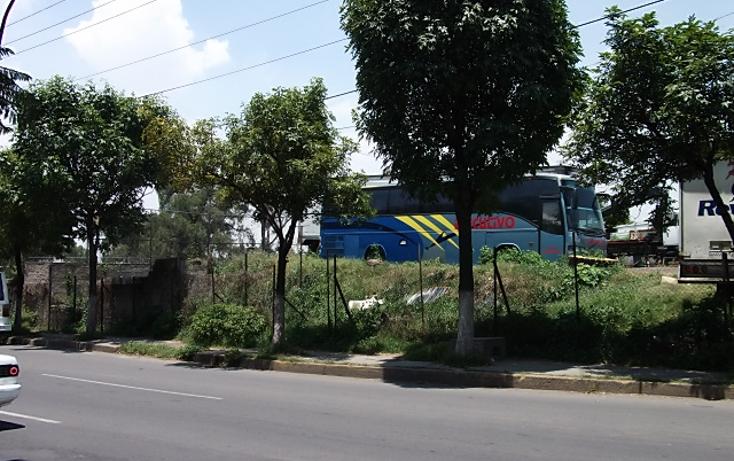Foto de terreno comercial en venta en  , barrientos, tlalnepantla de baz, m?xico, 1228965 No. 06