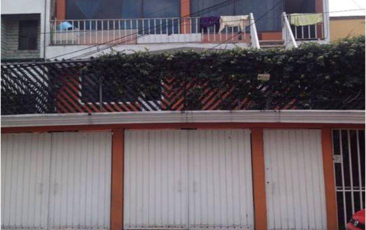 Foto de casa en venta en, barrio 18, xochimilco, df, 1563116 no 01