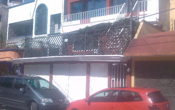 Foto de casa en venta en, barrio 18, xochimilco, df, 1563116 no 02