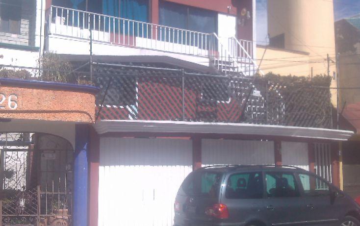 Foto de casa en venta en, barrio 18, xochimilco, df, 1563116 no 03