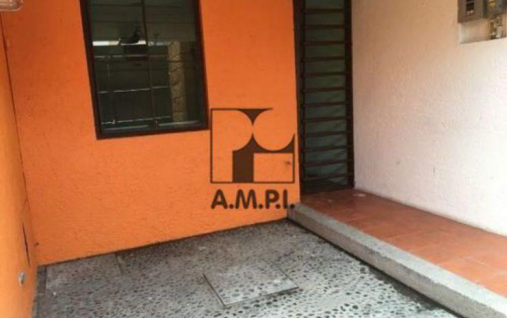 Foto de casa en renta en, barrio 18, xochimilco, df, 2026793 no 02