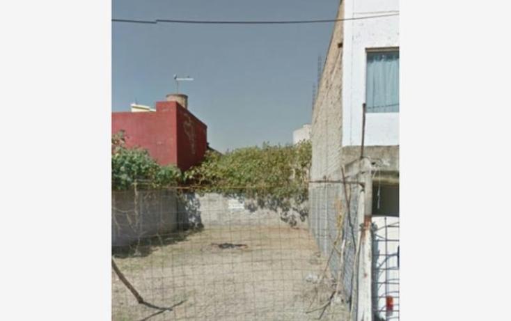 Foto de terreno habitacional en venta en  , barrio 18, xochimilco, distrito federal, 1924212 No. 01