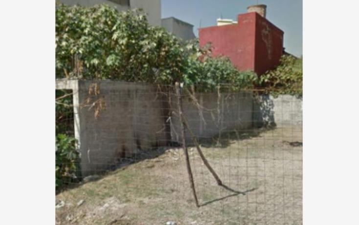 Foto de terreno habitacional en venta en  , barrio 18, xochimilco, distrito federal, 1924212 No. 02