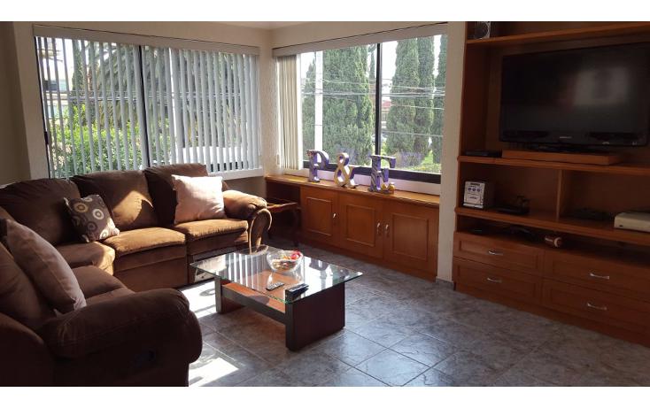 Foto de casa en venta en  , barrio 18, xochimilco, distrito federal, 2010964 No. 04
